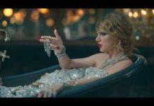 """Los 4 récords que rompió Taylor Swift con su canción llena de mensajes """"ocultos"""""""